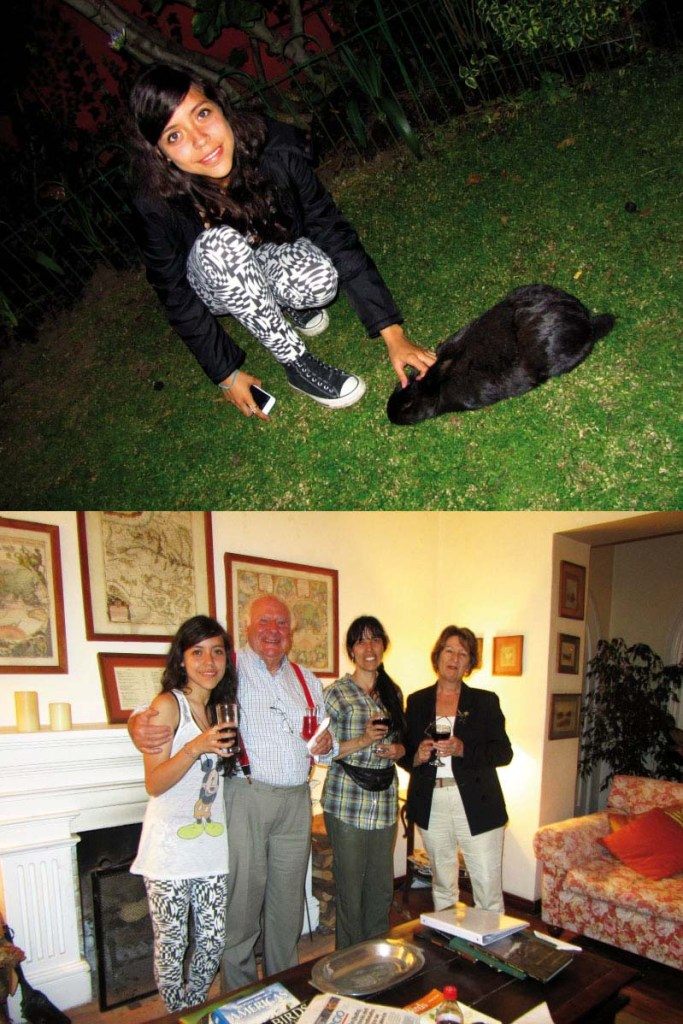 hostals in Quito