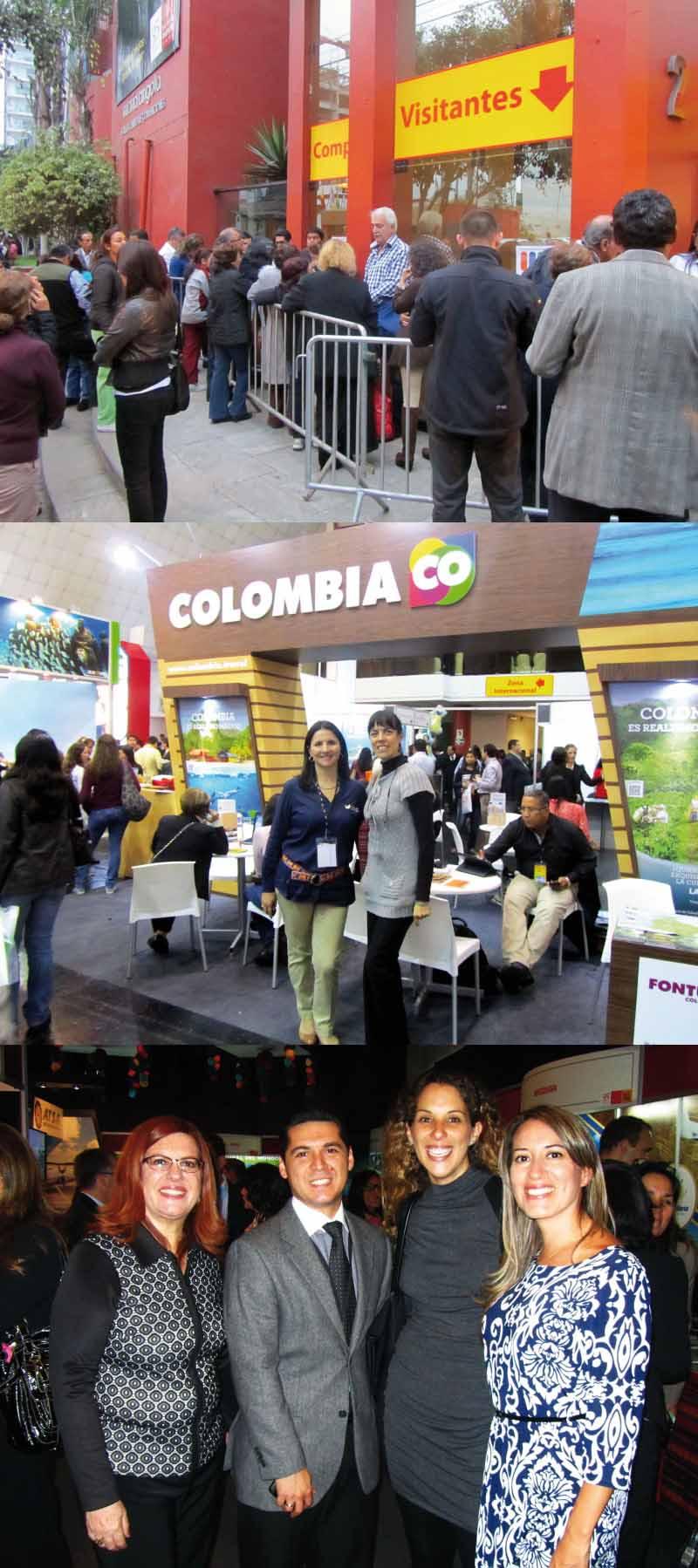 salón internacional de turismo