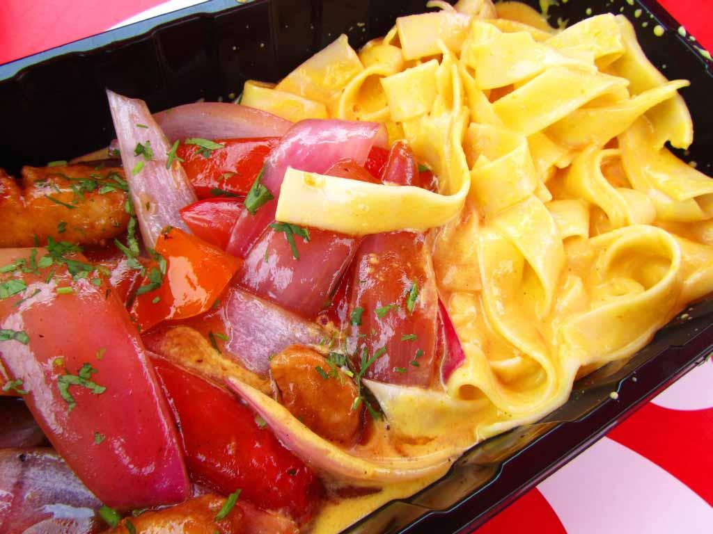 comida del Perú
