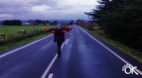 donde viajar solo