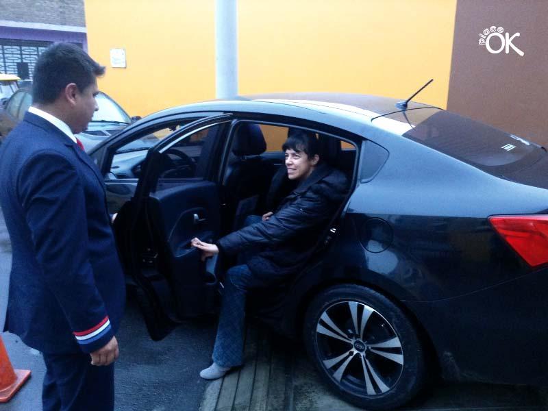 los mejores servicios de taxi en lima