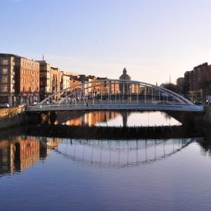 Irlanda City Break
