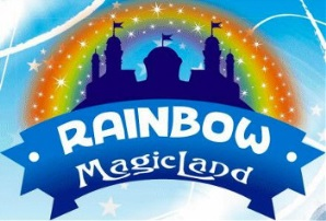 Rainbow Magicland – Parco + Hotel