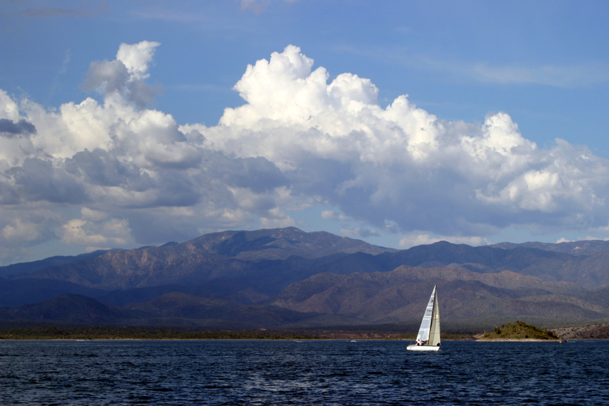 Things To Do At Lake Pleasant Top Places To See In Arizona