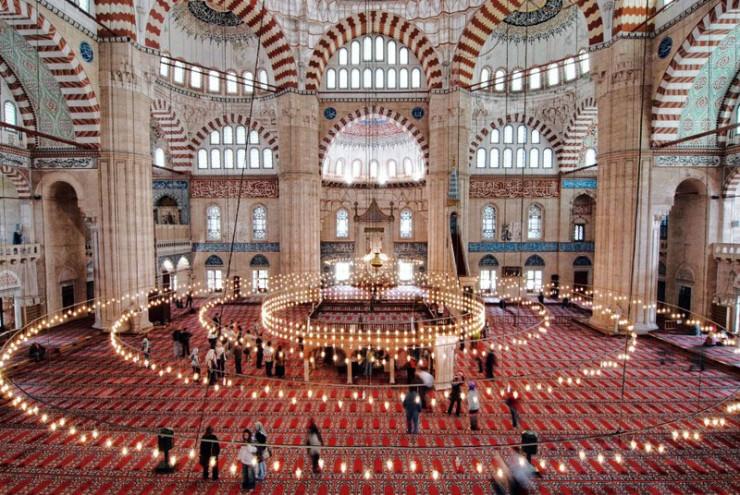 Top 10 Arabic Architecture-Edirne-Photo by cofff_seerup