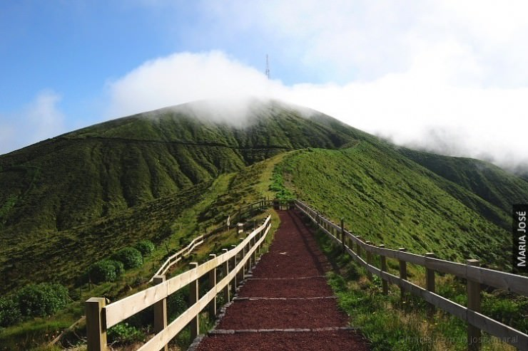 Azores-Photo by Maria Jose