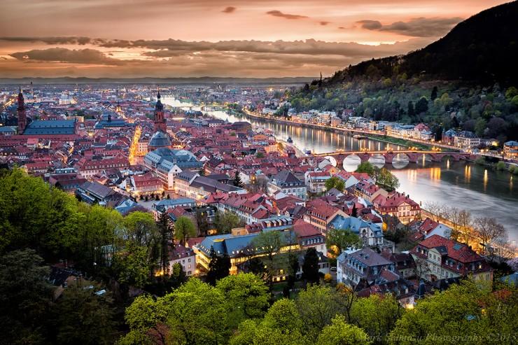 Top German Villages-Heidelberg2