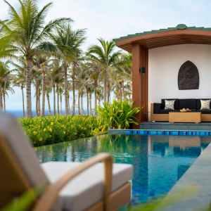 Mövenpick Resort Cam Ranh – Pristine Beach Haven In Central Vietnam