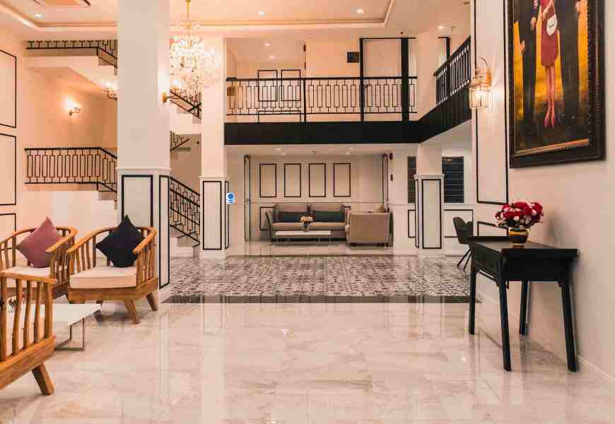 Villa de Pranakorn – Luxury Boutique Hotel In Historic Sam Yot, Bangkok