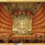 Giovanni Paolo Pannini Teatro Argentina