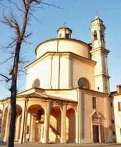 santuario madonna del palazzo