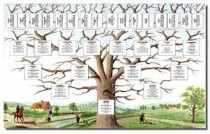 alberogenealogico