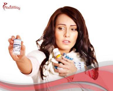 Antibiotics Resistance Alternative Medicine