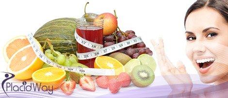 Healthy Food for Each Region