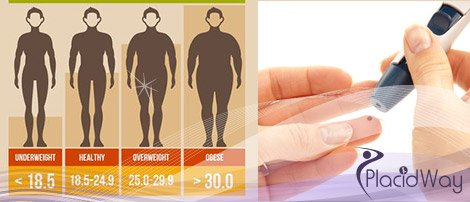 Diabetes Type 2 in Obese Individuals
