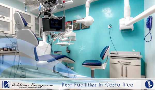 Best Dental Lab Facilities in Costa Rica