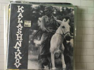 Kalashnikov hub arne 2