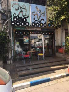 viny Tel aviv