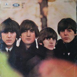 The Beatles – Beatles For Sale DK mono