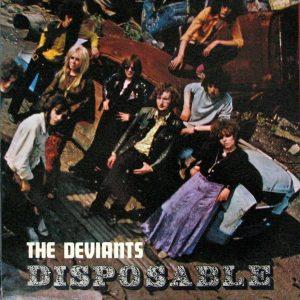Deviants LP