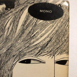 Beatles revolver DK MONO