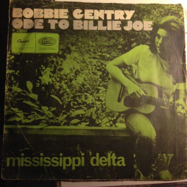 Bobbie Gentry – Ode To Billie Joe
