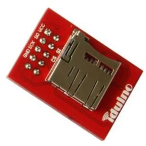 Adattatore Microscheda per RAMPS 1.4 Stampanti 3D