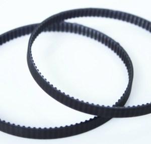 752 MXL close loop Cinghia 94 tooth - 6,35mm width
