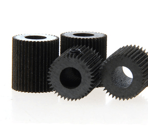 1.75 Filament Precision Extruded Gear
