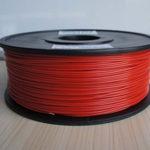 Filamento HIPS 1.75mm 1KG Rosso ESUN HIGH QUALITY GARANTITA SU MAKERBOT, MULTIMAKER, ULTIMAKER, REPRAP, PRUSA