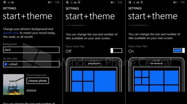 Windows_Phone_81_Start_Screen_options