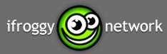 Ifroggy Network Logo