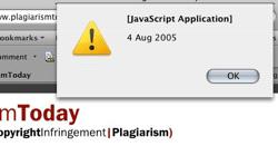 Get Page Age Error
