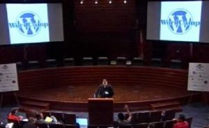 PHoto from WordCamp Dallas
