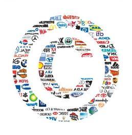Copyright Logo Symbol