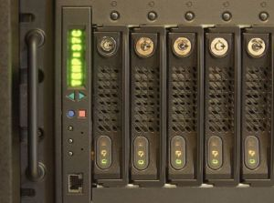 Image of Servers