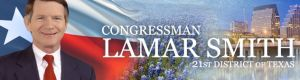 Lamar Smith Sample Image