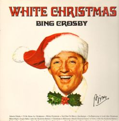 White Christmas Bing Crosby Image