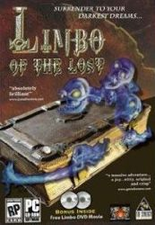 Limbo of the Lost Cover