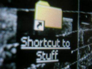 Shortcut Image