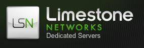 Limestone Networks Logo