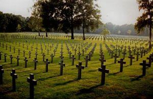 Graveyard Image