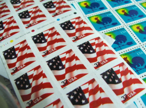 Stamps Image