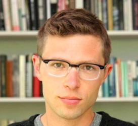 Jonah Lehrer Image