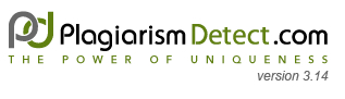 Plagiarism Detect Logo