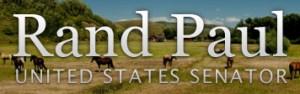 Rand Paul Plagiarism Logo