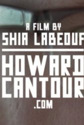 Howard Cantour Movie Poster