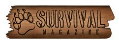 Survival Magazine Logo