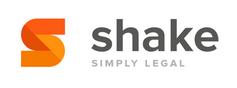 Shake Law Logo