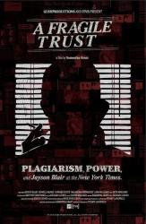 Fragile Trust Poster